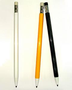 MGP 269 OldSchool™ Hexagon Plain Ring Mechanical Pencil